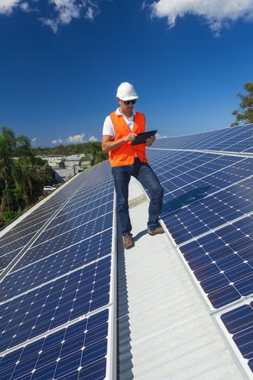 Sams Solar - Request A Quote (Popup)